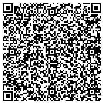 QR-код с контактной информацией организации ПВХ Технологии, ООО (PVCTECHNOLOGY)