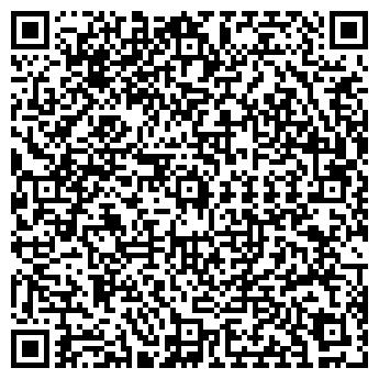 QR-код с контактной информацией организации Коуд, ООО