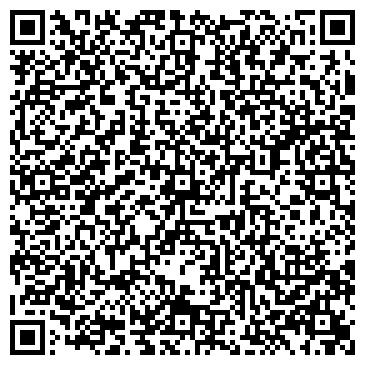 QR-код с контактной информацией организации БАБАЕВСКИЙ МЯСОКОМБИНАТ, ЗАО