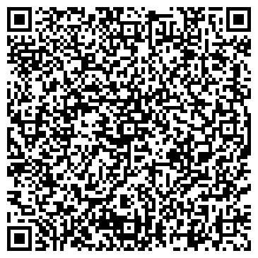 QR-код с контактной информацией организации Инфо-Декор, ЧП