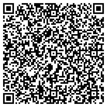 QR-код с контактной информацией организации TOP- IGRA, ЧП