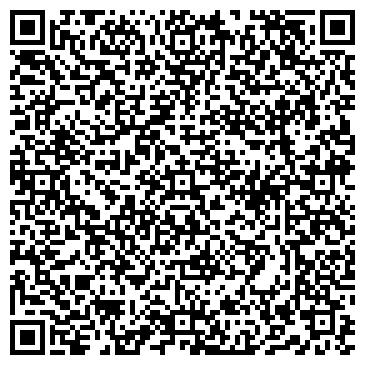QR-код с контактной информацией организации Пошиванюк М.М., ЧП