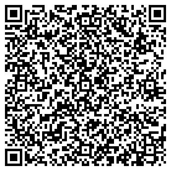 QR-код с контактной информацией организации КУБАНЬ-ЮЖНОЕ, ООО