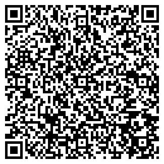 QR-код с контактной информацией организации Спада, СПД