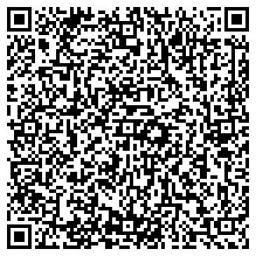QR-код с контактной информацией организации ГлобалСпорт (GlobalSport), ЧП