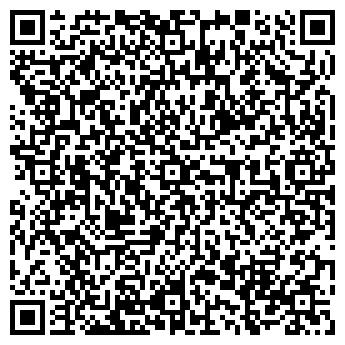 QR-код с контактной информацией организации Школьный базар, ЧП