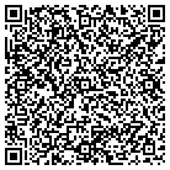 QR-код с контактной информацией организации Веселка, ЧП
