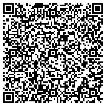 QR-код с контактной информацией организации Sport Style, ЧП