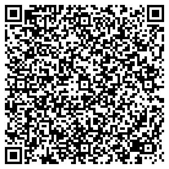 QR-код с контактной информацией организации Спортаматор, ООО