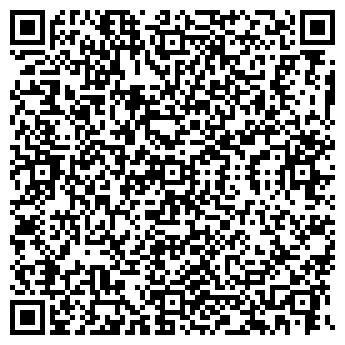 QR-код с контактной информацией организации SportPlaneta, ЧП