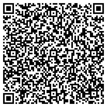 QR-код с контактной информацией организации Atlet, ЧП