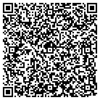 QR-код с контактной информацией организации Интермебель, ЧП