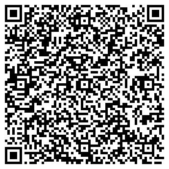 QR-код с контактной информацией организации Этап, ООО