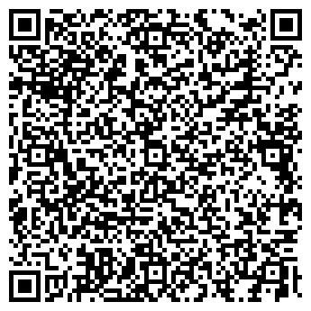 QR-код с контактной информацией организации ФИРМА АЛЬФА, ЗАО