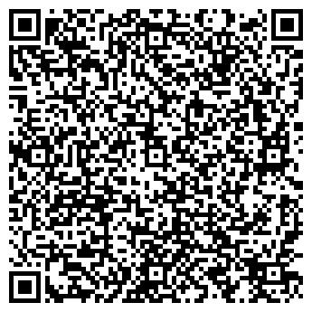 QR-код с контактной информацией организации Каминский, СПД
