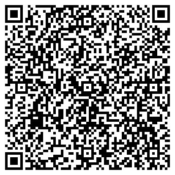 QR-код с контактной информацией организации Техно Фитнес, ООО