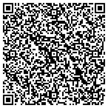 QR-код с контактной информацией организации Киндерлайн, ООО (Kinderline)