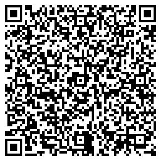 QR-код с контактной информацией организации БрендZT,ЧП