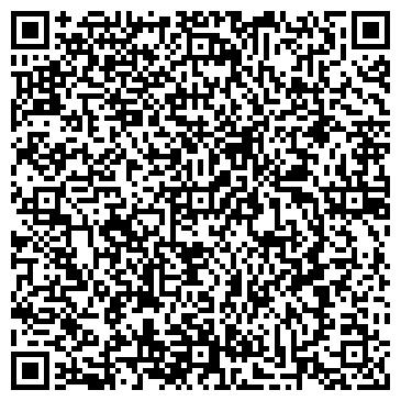 QR-код с контактной информацией организации Альфа Спорт, ЧП