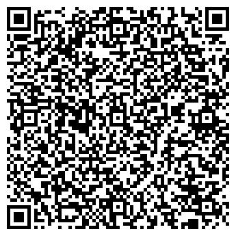QR-код с контактной информацией организации Арт-ковка, ЧП