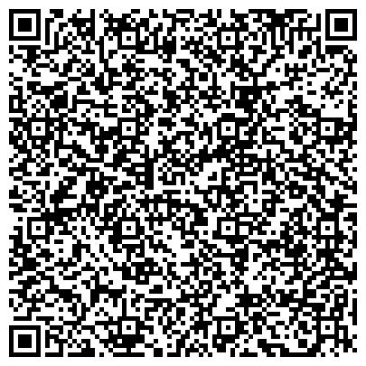 QR-код с контактной информацией организации Торгово-развлекательный центр Мега-Антошка, Компания