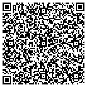 QR-код с контактной информацией организации Прийом, ЧП