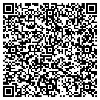 QR-код с контактной информацией организации Спортив, ЧП