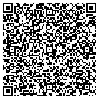 QR-код с контактной информацией организации Касиян, СПД