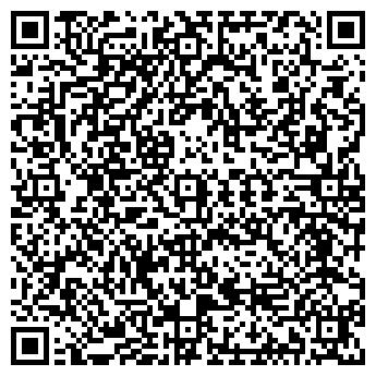 QR-код с контактной информацией организации Беседки на заказ, ЧП