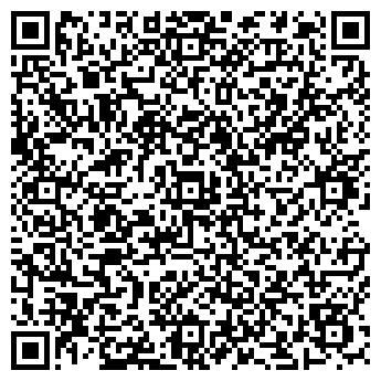 QR-код с контактной информацией организации Новиков А.В., ЧП