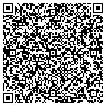 QR-код с контактной информацией организации УкрБоруМеталл, ООО