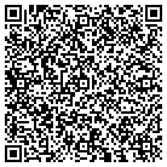 QR-код с контактной информацией организации Зевс,ЧСФ