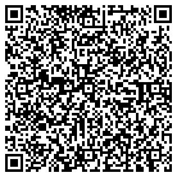 QR-код с контактной информацией организации Алина Интериор, ЧП