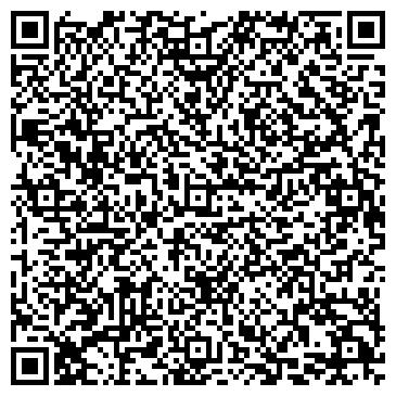QR-код с контактной информацией организации Украинское общество глухих ЦП УТОГ