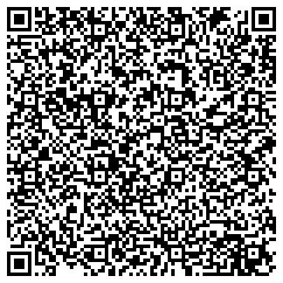 QR-код с контактной информацией организации Тренажер, ООО (Интернет-магазин тренажеров GYM)