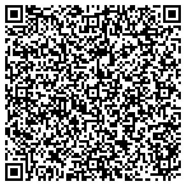 QR-код с контактной информацией организации Кузнечная мастерская АТАР, ЧП
