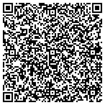 QR-код с контактной информацией организации Детский сон, ЧП