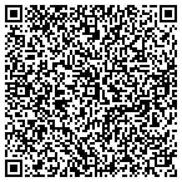QR-код с контактной информацией организации Дисплей Плюс, ООО