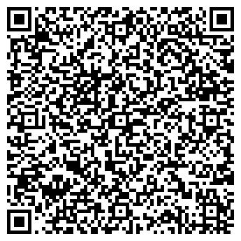 QR-код с контактной информацией организации Партнер трейдинг,OOO