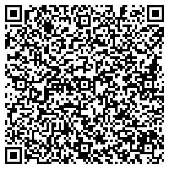 QR-код с контактной информацией организации Моя сказка, ООО