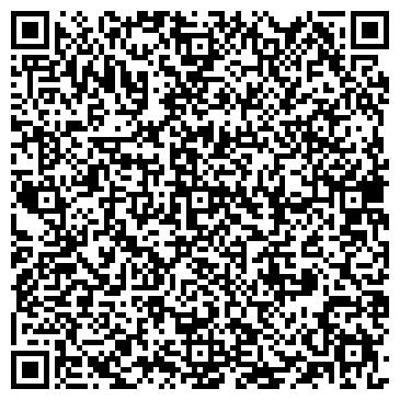 QR-код с контактной информацией организации Сказка сада, ЧП