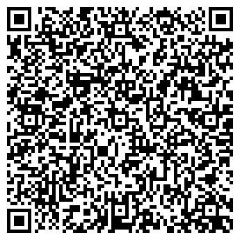 QR-код с контактной информацией организации Мир сказок, ЧП