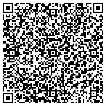 QR-код с контактной информацией организации Металлас, ООО