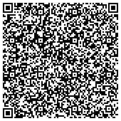 QR-код с контактной информацией организации СЕМИПАЛАТИНСКИЙ МЕЖОТРАСЛЕВОЙ ТЕРРИТОРИАЛЬНЫЙ ЦЕНТР НАУЧНО-ТЕХНИЧЕСКОЙ ИНФОРМАЦИИ ЦНТИ