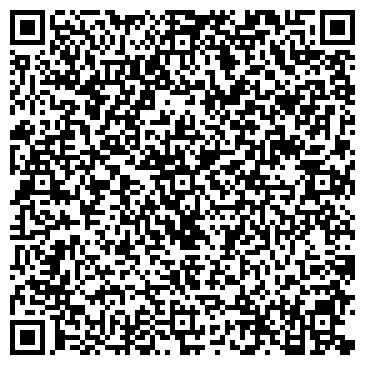 QR-код с контактной информацией организации Студия Декор, ООО