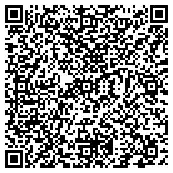 QR-код с контактной информацией организации Смайлик, ЧП