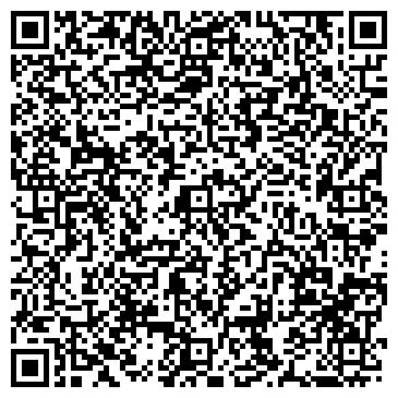 QR-код с контактной информацией организации МастерФайбр Универсал, ИП
