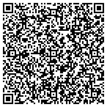 QR-код с контактной информацией организации АТС Сервис, ИП