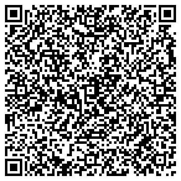 QR-код с контактной информацией организации КазПласт, ТОО