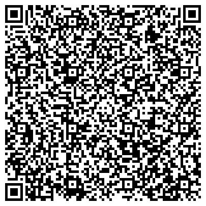 QR-код с контактной информацией организации Затобольский ремонтно механический цех (РМЦ), ТОО